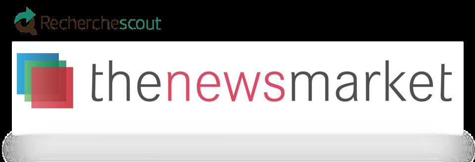 the news market
